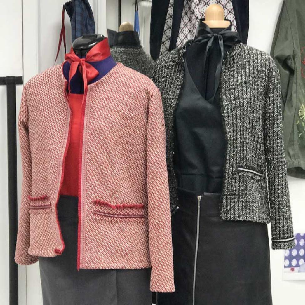 Vendredi 15 novembre 10h -13h Pantalon avec zip - Cours de couture