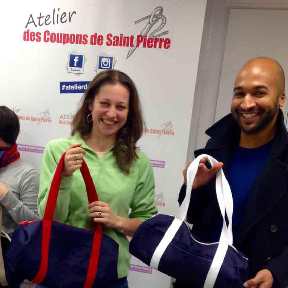 Jeudi 28 novembre 10h-13h Blouson Wax - Cours de couture