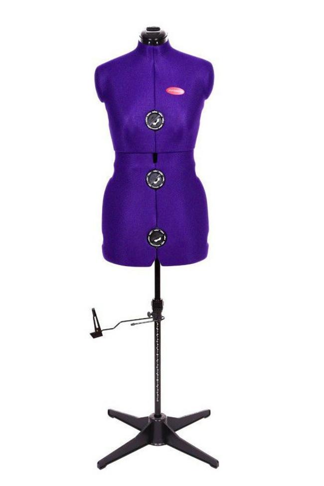 Mannequin de couture Prymadonna L (48-54)
