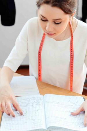 Mercredi 23 octobre 10h-13h Ma Veste Cosy - Cours de Couture