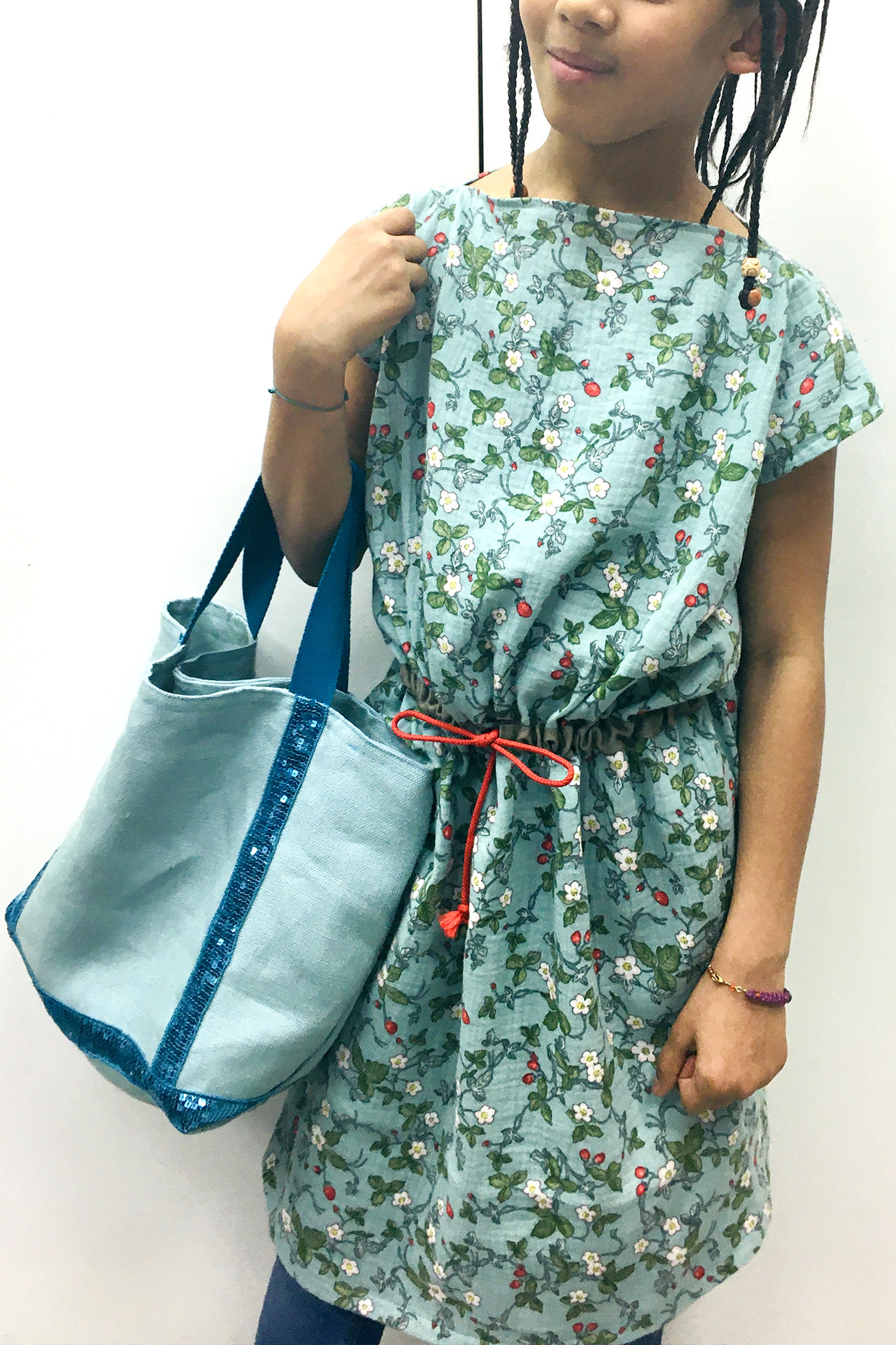 Cours de Couture enfant