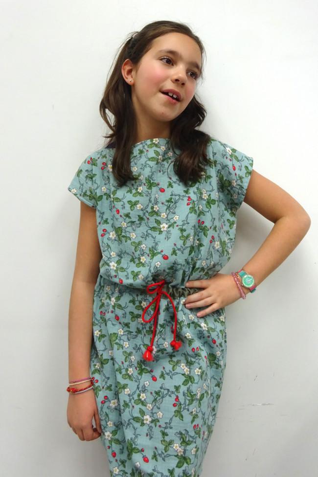 Ma Petite Robe N°2/2
