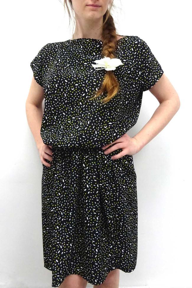 Ma première robe