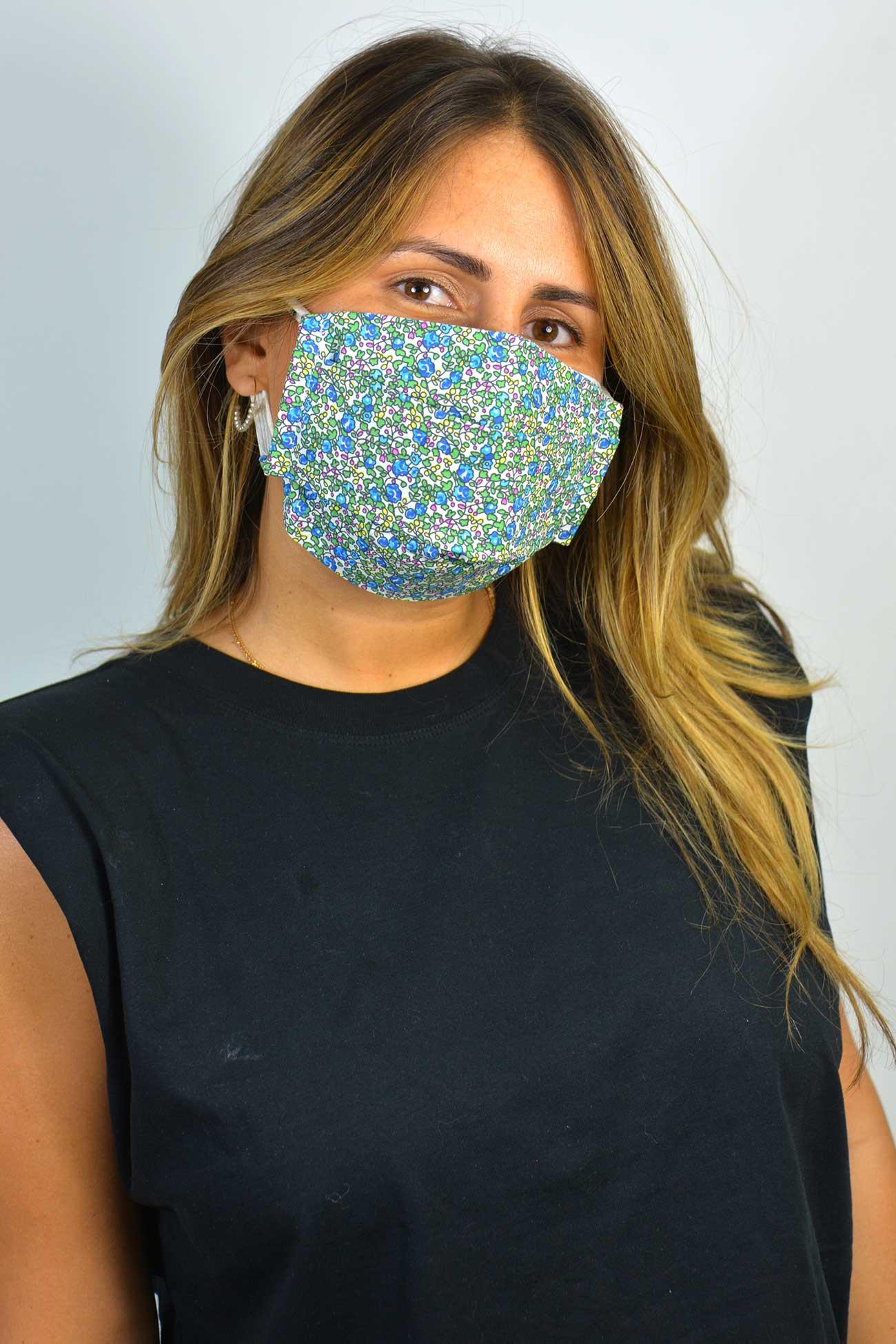 Coudre son masque de protection