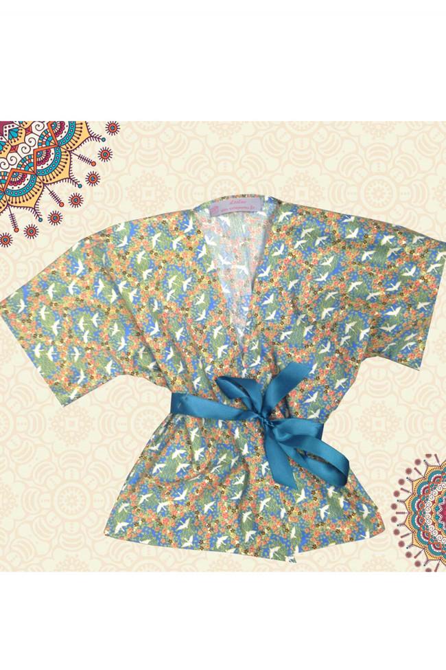 Niveau 1 Mon Kimono N°1/2