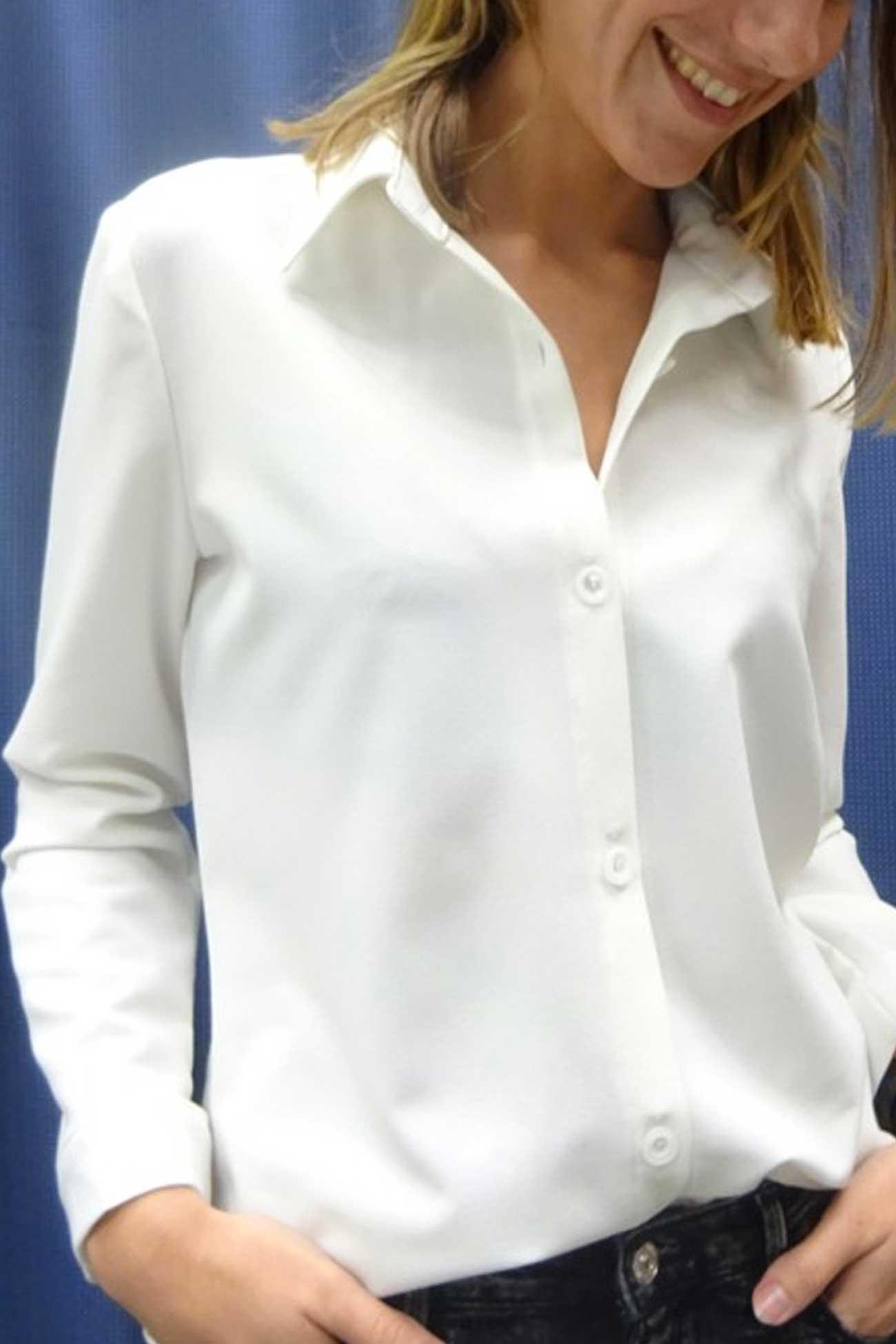 Coudre sa chemise