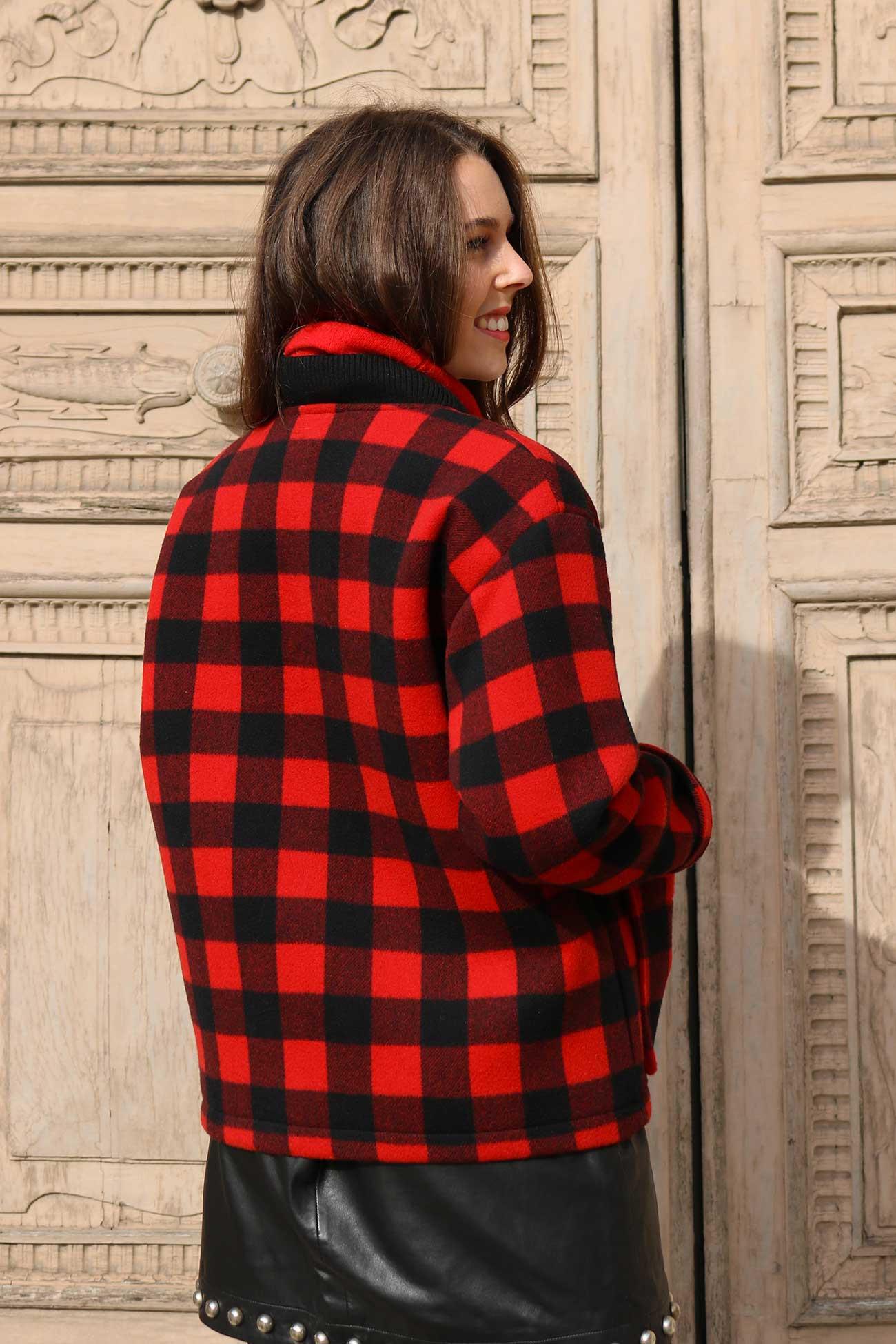 apprendre à coudre une veste
