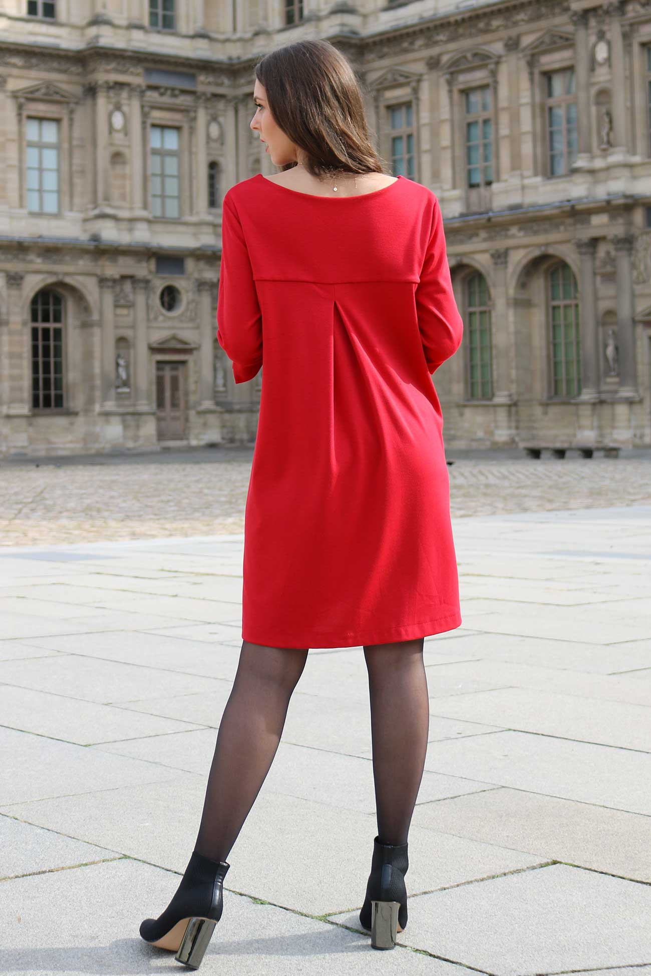 coudre son dressing