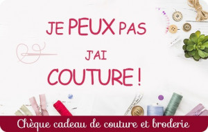 L'as de la couture